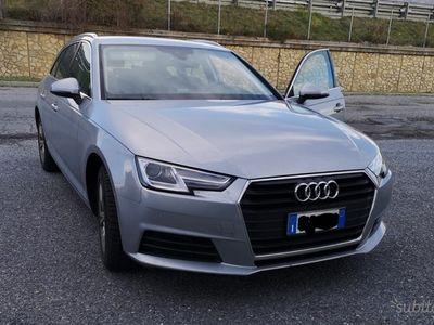 gebraucht Audi A4 5ª serie - 2017
