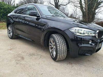 usata BMW X6 xDrive30d 249CV