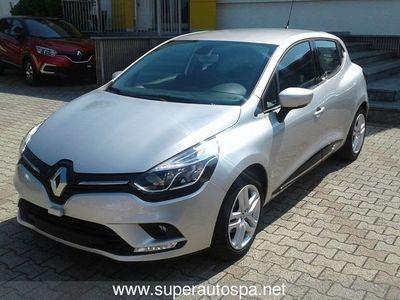 usata Renault Clio dCi 8V 75 CV 5 porte Life