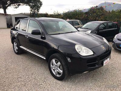 usata Porsche Cayenne 1ªs - 2005 4.5 340CV GPL