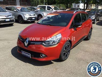 usata Renault Clio CLIOsporter 1.5 dci energy s&s 90cv