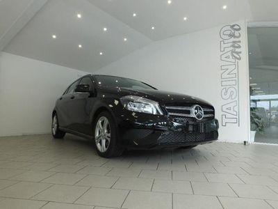 usata Mercedes A200 CDI Sport #DriveRelax