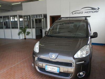 usata Peugeot Partner Tepee 1.6 HDi 92CV Style