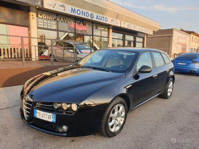 usata Alfa Romeo 159 1.9 JTDm 16V Sportwagon Distinctive UNIPRO*NAVI*
