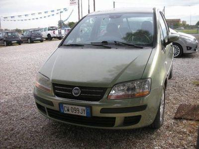 usata Fiat Idea 1.3 Multijet 16V Emotion