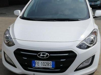 usata Hyundai i30 Wagon 1.6 CRDi Go!