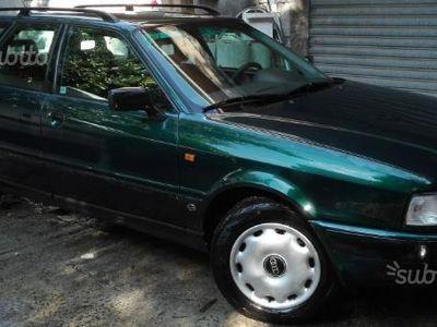 usata Audi 80 avant 1.9tdi 1995