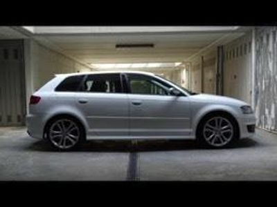 usado Audi S3 SPB 2.0 TFSI quattro S tronic