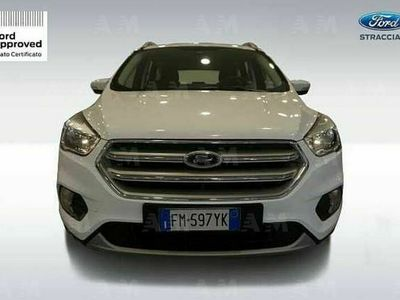 usata Ford Kuga 2ª serie 1.5 TDCI 120 CV S&S 2WD Plus