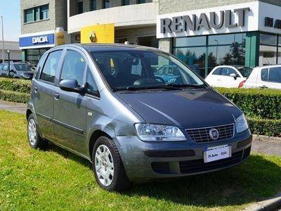 usado Fiat Idea 1.4 16V S&S Dynamic