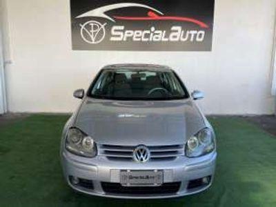 usata VW Golf 2.0 TDI 140cv Diesel