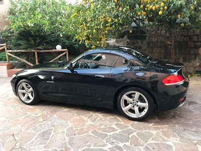 usata BMW Z4
