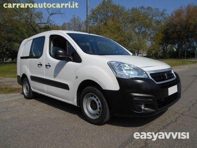 usado Peugeot Partner BlueHDi 100 S&S L2 Furgone Premium