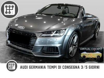 usata Audi TT Coupé 2.0 TDI ultra S line*LED*Virtual Cockpit* rif. 12096799