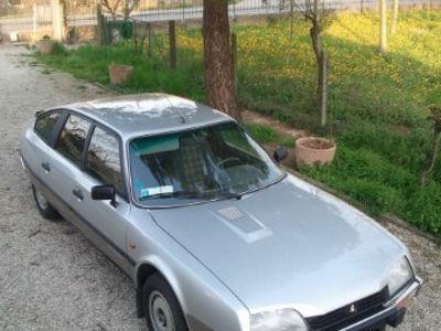 usado Citroën CX - 1984
