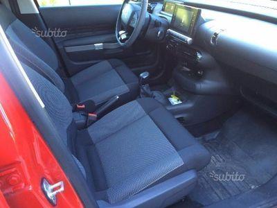 usata Citroën C4 Cactus 1.2 e-VTi 82 ETG Feel