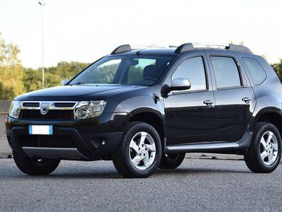 usata Dacia Duster 1.6 benzina 77kw (110 cv) event. GPL