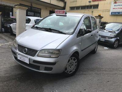 usado Fiat Idea 1.3 MultiJet KM 149.000