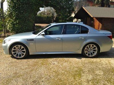 usata BMW M5 BERLINA