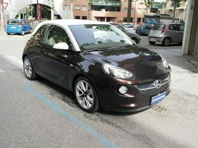 usata Opel Adam Rocks 1.4 87 CV Start&Stop Air