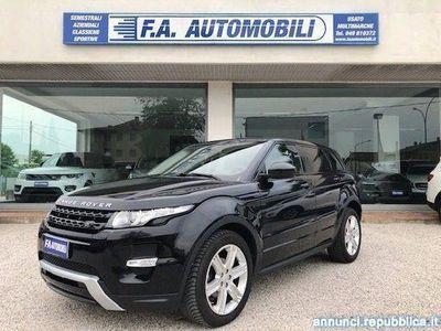 usata Land Rover Range Rover 2.2 TD4 5p. Dynamic Abano Terme