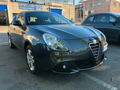 usata Alfa Romeo Giulietta 2.0 JTDm-2 170cv