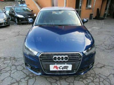 usata Audi A1 Sportback 1.2 TFSI Ambition usato