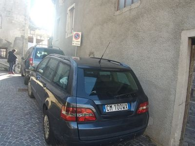 usata Fiat Stilo sw diesel