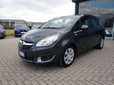 usata Opel Meriva 1.6 CDTI 136CV Start&Stop Professional