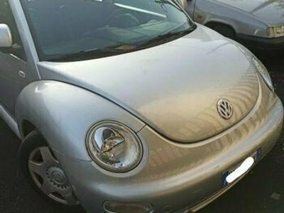 usata VW Beetle new1999