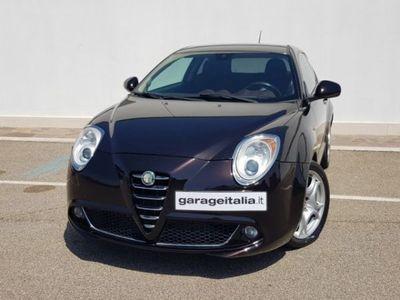 usata Alfa Romeo MiTo 1.4 T 155 CV Distinctive Premium Pack OTTIMO STATO