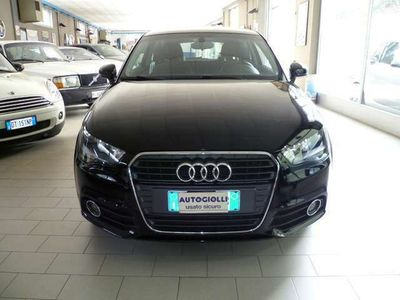 usata Audi A1 1.6 TDI 105 CV