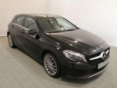 usata Mercedes A220 CDI Automatic Premium
