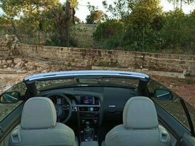 usata Audi A5 Cabriolet A5 2.0 TDI 177 CV Business Plus