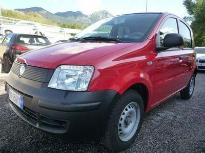 usata Fiat Panda 1.3 MJT DPF Van Active 2 posti rif. 11960440