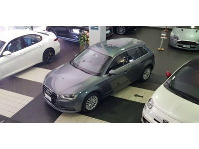 usata Audi A3 TDI 150 CV Ambiente SPB**GARANZIA 24 MES