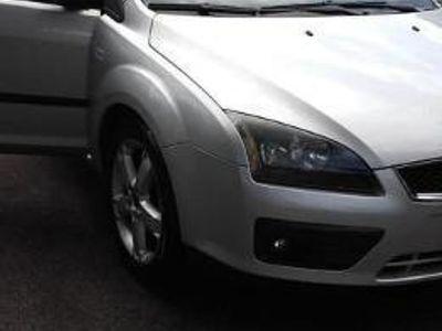 käytetty Ford Focus 2.0 TDCi Ghia