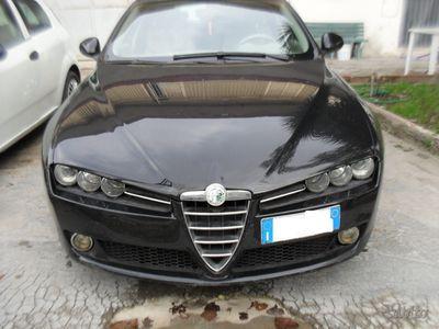 brugt Alfa Romeo 159 - jtd- 150 cv- 2006