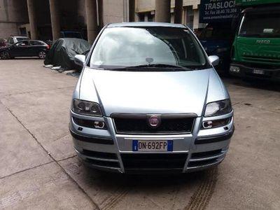 usata Fiat Ulysse 2.0 MJT 136 CV Emotion