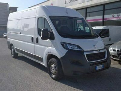 usata Peugeot Boxer 335 2.0 BlueHDi 130CV PLM-TM Furgone