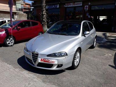 usata Alfa Romeo 147 1.6 16V TS 3p. Black Line