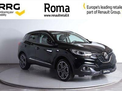 używany Renault Kadjar 1.5 dCi 110CV EDC Energy Intens