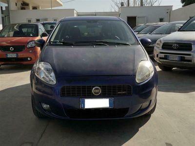 usata Fiat Grande Punto 1.3MJT 75CV