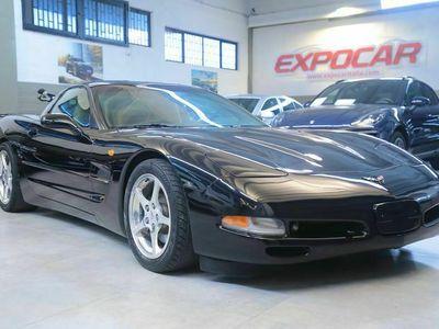 usata Corvette C5 Targa 2002