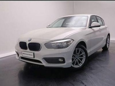 gebraucht BMW 116 Serie 1 d 5p. Advantage