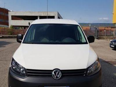 usado VW Caddy 2.0 Ecofuel 5p. Comfortline