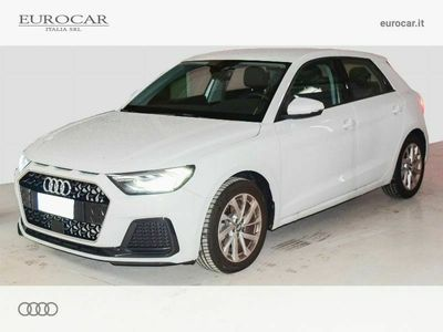 usata Audi A1 Sportback 30 1.0 tfsi Admired