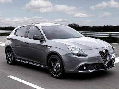 brugt Alfa Romeo Giulietta 2.0 JTDm 150 CV Business