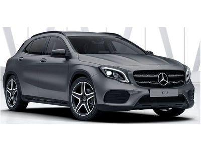 used Mercedes GLA200 GLACDI Automatic Premium