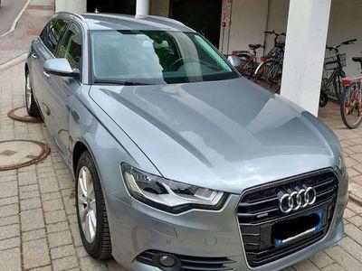 usata Audi A6 Avant 3.0 TDI 204 CV quattro S tronic